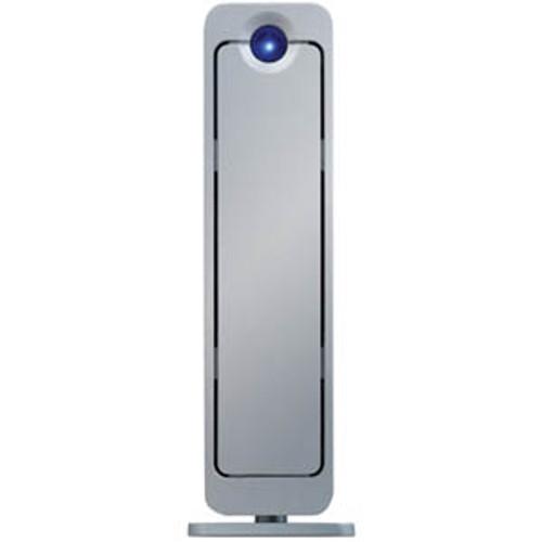 301269U - LaCie Ethernet Disk mini Home Edition NAS Storage Server - 1 x 400MHz - 500GB - Type B USB