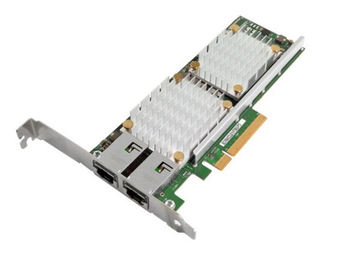 00AL195 - IBM NetXtreme 10GbE SFP+ Dual Port Embedded Adapter by Broadcom for System x3650 M4