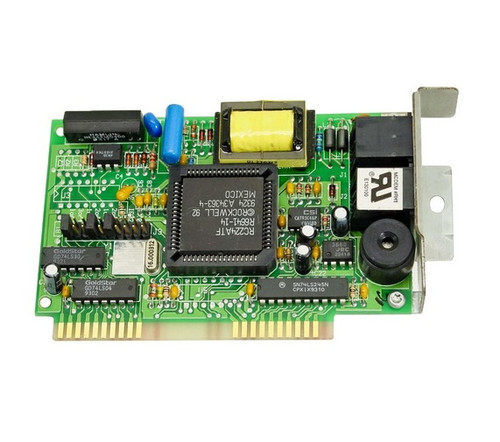 141607-001 - HP 9600 Fax Modem Prolinea
