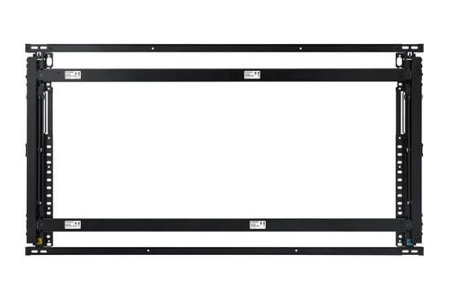"Samsung WMN-46VD 46"" Black flat panel wall mount"