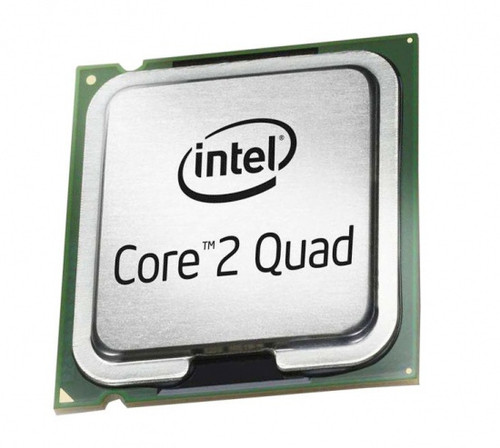 04Y1166 - Intel Core Quad Core 2.20GHz 5.00GT/s DMI 6MB L3 Cache Mobile Processor