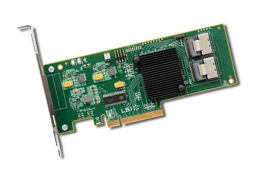 00AE912 - IBM N2225 12GB PCI-Express 3.0 X8 SAS/SATA Host Bus Adapter for System