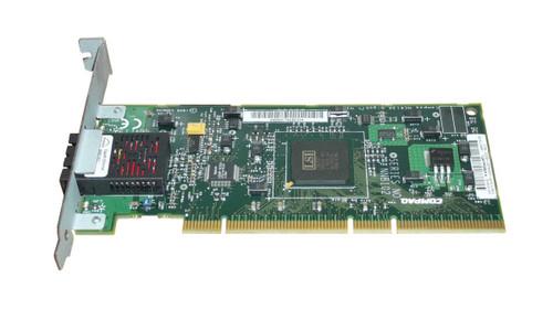 010133R-001 - HP NC6134 PCI-X 1000Base-SX Gigabit Ethernet Controller Network Interface Card (NIC)