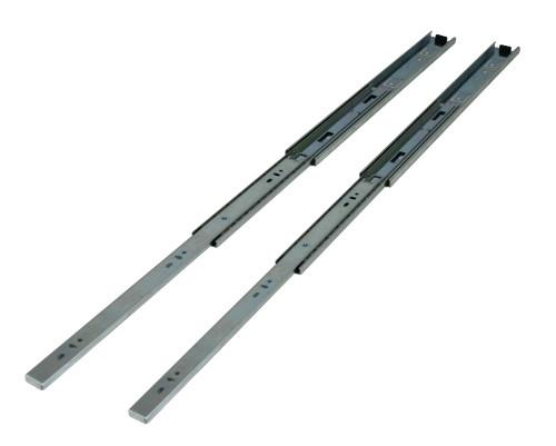 J9852A - HP 4u/7u Univ 4-Post Rack Mounting Slide Rail Kit for Switch Series 5406r 5412r