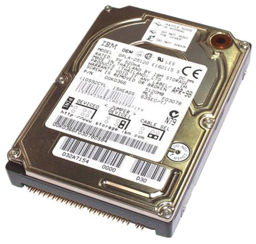00AD035 - IBM 500GB 7200RPM SATA 6GB/s 2.5-inch Non Hot Swapable Hard Disk Drive for NeXtScale System