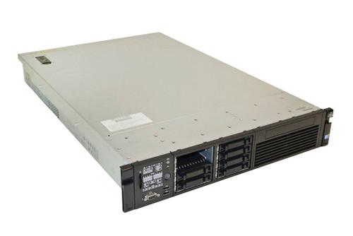367007-405 - HP ProLiant DL360 G4 1u Rack -SCSI CTO Chassis with No CPU 0MB Ram Nc7782 NIC Ilo Ultra-320 SCSI 8MB ATI Rage Xl