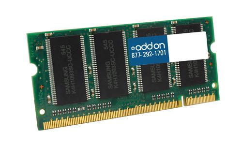 Add-On Computer Peripherals (ACP) 4GB DDR3-1600 4GB DDR3 1600MHz Memory Module