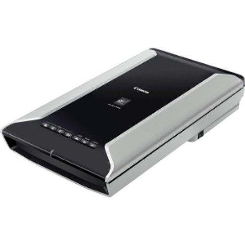 2925B009 - Canon CanoScan 5600F (4800 x 9600) dpi Optical 48-bit Color 16-bit Grayscale USB Flatbed Scanner (Refurbished)