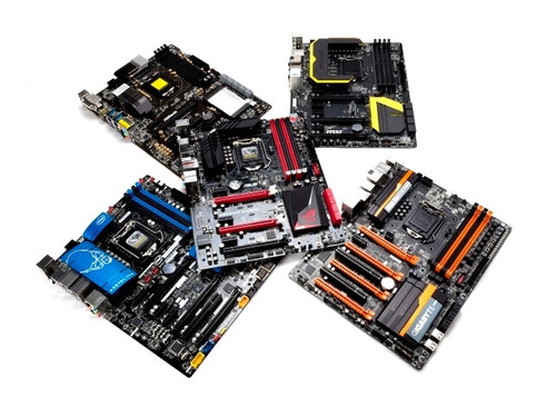 000GCY - Dell Motherboard Intel i5-4200U 1.6GHz for Inspiron 5537 3537