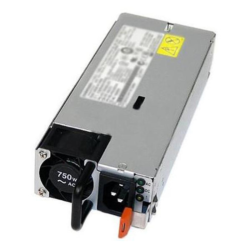 00FK934 - IBM 750-Watts High Efficiency Titanium AC Power Supply 200-240V for for System x