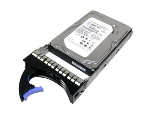 00AD056 - IBM 300GB 10000RPM SAS 6GB/s 2.5-inch Hard Disk Drive for NeXtScaleSystem