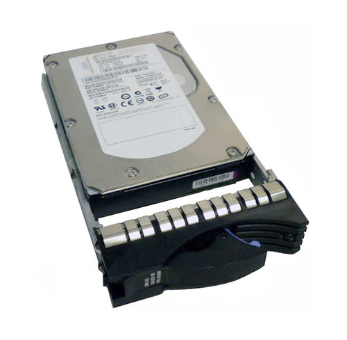 00AD057 - IBM 300GB 10000RPM SAS 6GB/s 2.5-inch Hard Disk Drive for NeXtScale System
