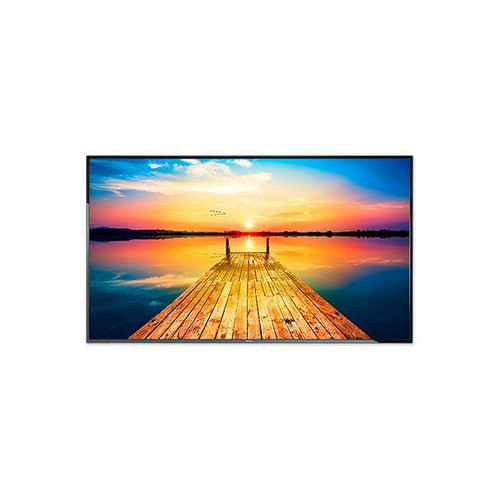 NEC E506 50 inch Large Screen 3,000:1 8ms Component/Composite/VGA/HDMI LED LCD Monitor, w/ Built-in ATSC/NTSC Tuner & Speakers