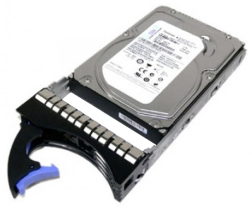 00AD025 - IBM 4TB 7200RPM SATA 6GB/s 3.5-inch Non Hot Swapable Hard Disk Drive for NeXtScale System