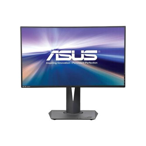 Asus ROG Swift PG27AQ 27 inch Widescreen 1000:1 4ms HDMI/Displayport/USB LED LCD Monitor (Black)