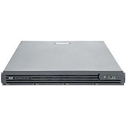 349039-B21 - HP StorageWorks NAS 1200s Network Storage Server 1 x Intel Pentium 4 2.8GHz 1TB USB SCSI