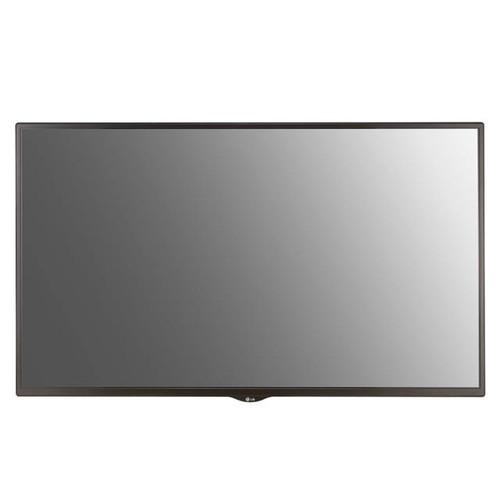 LG Electronics 55SM5KD-B 55 inch 12ms DVI/HDMI/DisplayPort/USB3.0 LED LCD Monitor, w/ Speakers & Medi