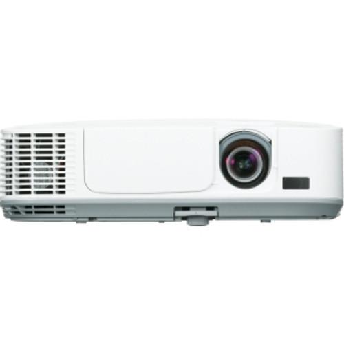 NP-M260X - NEC Display NP-M260X LCD Projector with VUKUNET free CMS F/1.7-2.1 NTSC PAL SECAM HDTV 1080p 1024 x 768 XGA 2000:1 2600 lm 4:3 HDMI USB VG