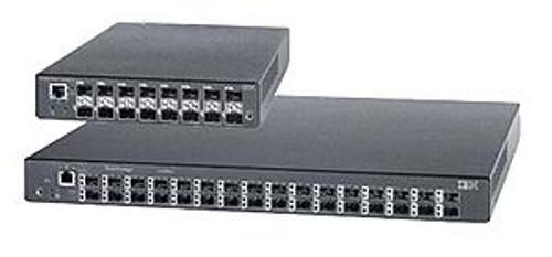 22R5895 - IBM TotalStorage SAN16M-2 Fiber Channel Switch - 16 Ports
