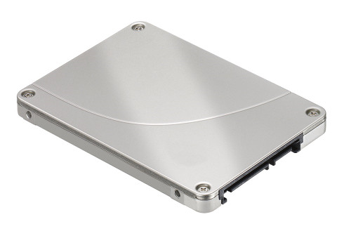 002CY7 - Dell 800GB SAS Mix Use MLC 12GB/s 2.5-inch Hot-Pluggable Solid State Drive