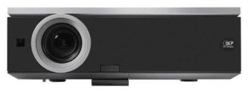 7609WU - Dell (1920 x 1200) 3850 Lumens WUXGA 2 x VGA HDMI DLP Projector