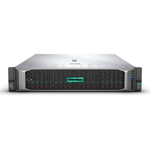Hewlett Packard Enterprise ProLiant DL385 Gen10 2.1GHz 7251 500W Rack (2U) server