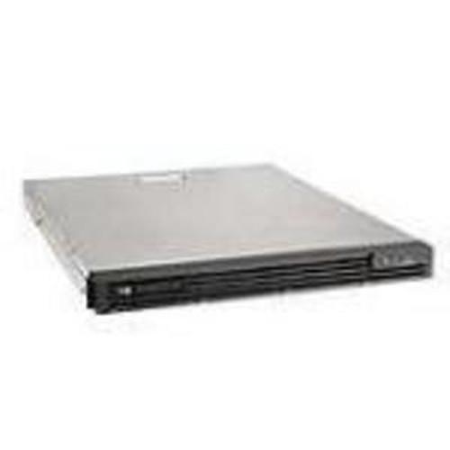 349037-B21 - HP NAS 1200S 320GB 1U VHDCI RM W2K3 SS Raid 0/1/5 Hot-Pluggable