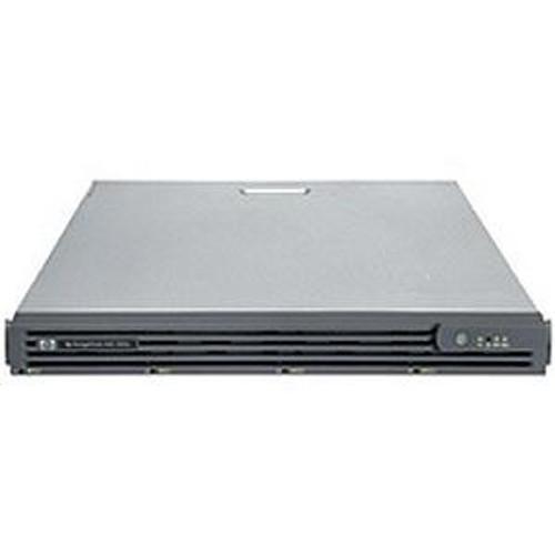 349038-B21 - HP NAS 1200S 640GB 1U VHDCI RM W2K3 SS Raid 0/1/5 Hot-Pluggable