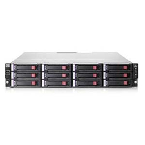 AM472A - HP ProLiant DL185 G5 Network Storage Server 1 x AMD Opteron 2354 2.2GHz 5.4TB Type A USB mini-DIN (PS/2) Keyboard mini-DIN (PS/2) Mouse VGA DB-9 Serial