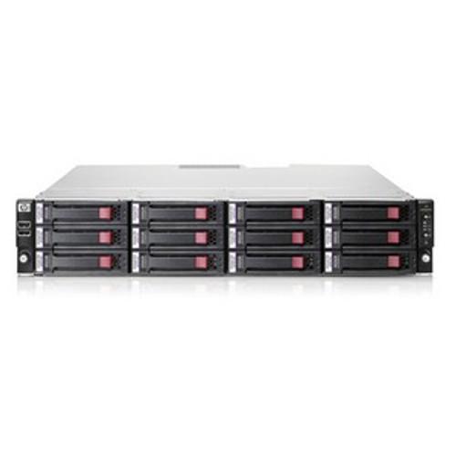 AK373A - HP StorageWorks AiO1200r Network Storage Server AMD Opteron 2354 2.2GHz 5.4TB