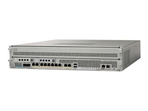 ASA5585-S20-K9 Cisco ASA 5585 Series Firewall