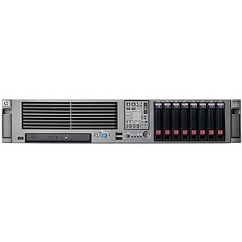 AG817A - HP ProLiant DL380 G5 Network Storage Server 1 x Intel Xeon E5345 2.33GHz 4.5TB Type A USB