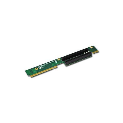 Supermicro RSC-R1UG-2E8GR 1U UIO PCI-Express x8 Riser Card