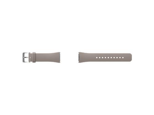 Samsung ET-SUR72MUEBUS Band Grey smartwatch accessory