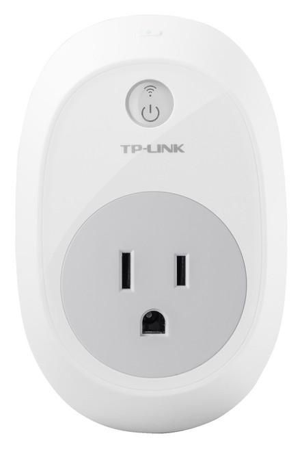 TP-LINK HS100 White network extender
