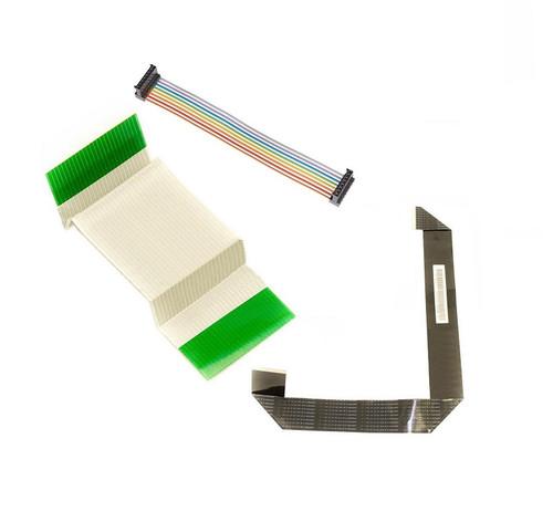 RB2-7662-000 - HP 2000 Sheet Feeder Jet Link Cable for LaserJet 9000 / 9040 / 9050 Series