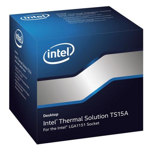 Intel BXTS15A Processor Cooler computer cooling component