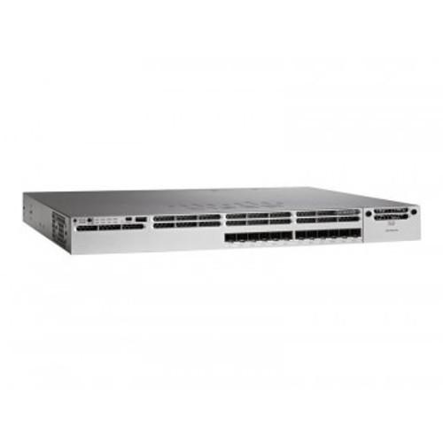 WS-C3850-12XS-E Catalyst 3850 Switch SFP+