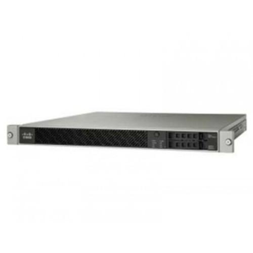Cisco ASA 5500-X Series Next-Generation Firewalls with firepower services