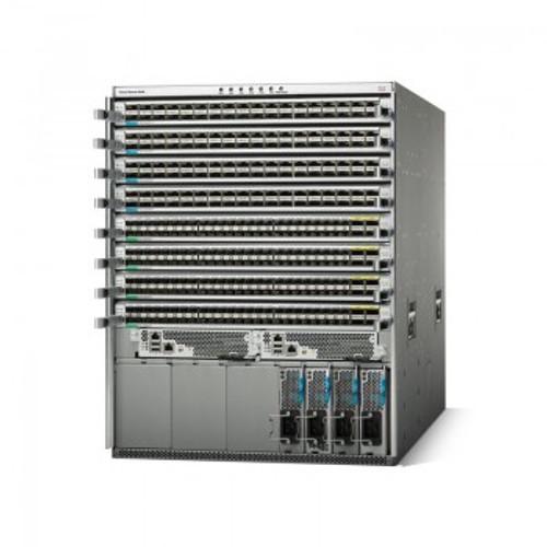 N9K-C9508 - Cisco Nexus 9000 Series