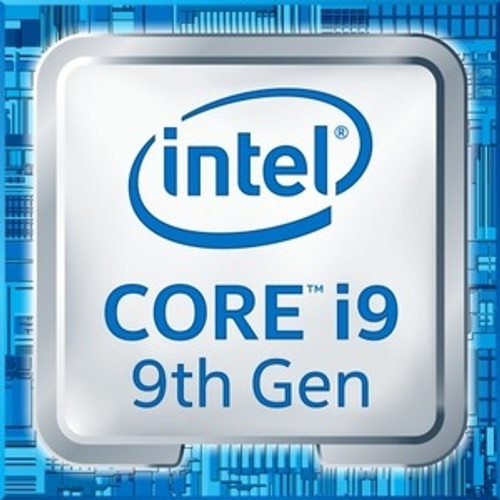 Intel Core i9 9900K Octa-core (8 Core) 3.60 GHz Processor