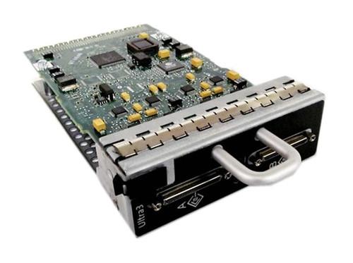 261484-001 - HP Dual Bus Ultra3 I/O Module Storageworks Modular San Array 1000 NAS B3000 V2 Proliant CL380 G2