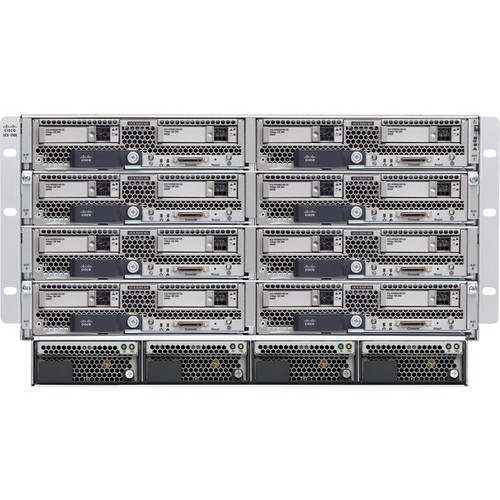 Cisco UCSB-5108-AC2-RF