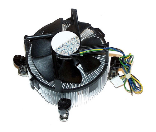 001CT - Dell Laptop Heatsink for Inspiron 5323