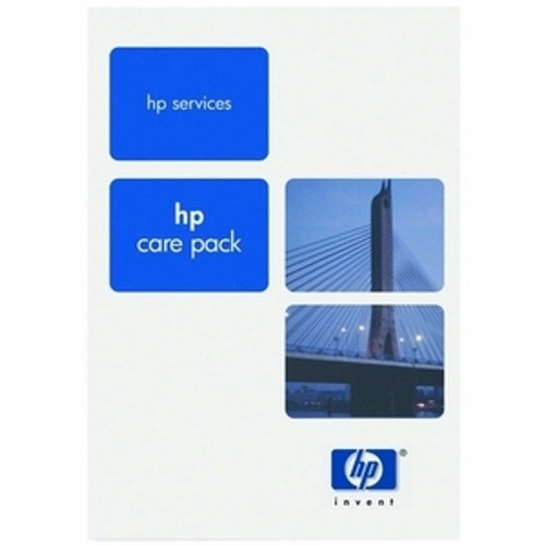 HP UF631E