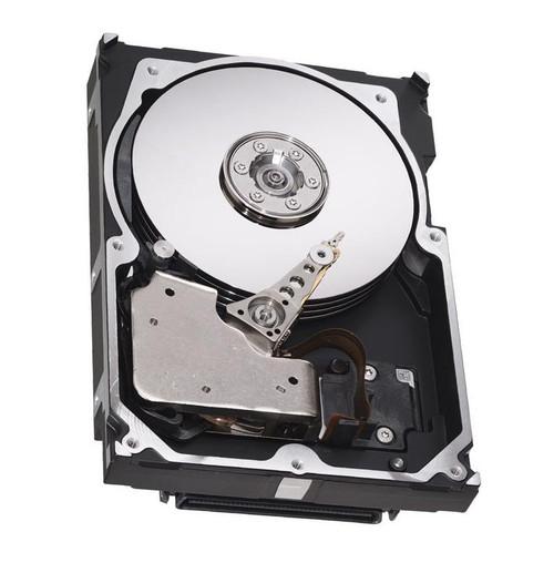 00578P - Dell 36GB 10000RPM Ultra-320 SCSI 80-Pin 3.5-inch Hard Disk Drive