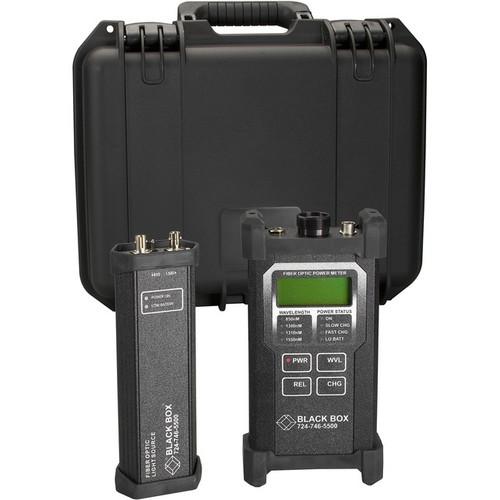 Black Box TS1300A