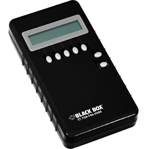 Black Box PG-DIG