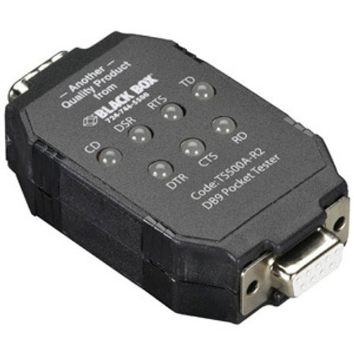 Black Box TS500A-R2