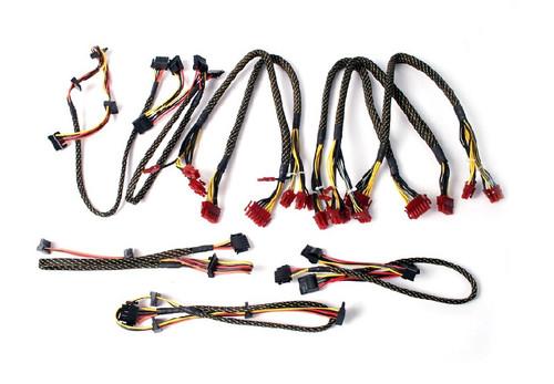 00N7700 - IBM Cable for Rack PDU to UPS 250V/16A IEC 320-C19 to IEC 320-C20 2m